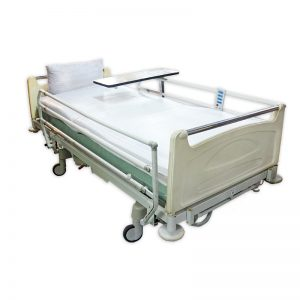 Hospital Bed (for Rent)