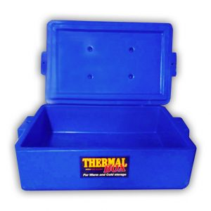 Storage Box Hot and Cold