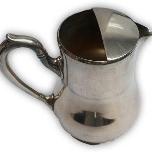 Silver Jug (1.5 Liters) by Gebruder Hepp (Germany)