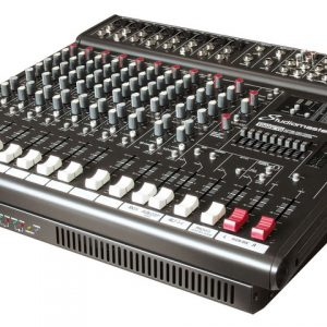 StudioMaster 1000 TX-14 14 Channel Mixer