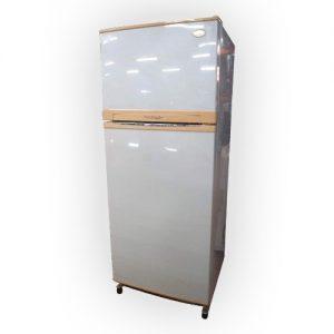 Viva 2-door Fridge and Freezer combination