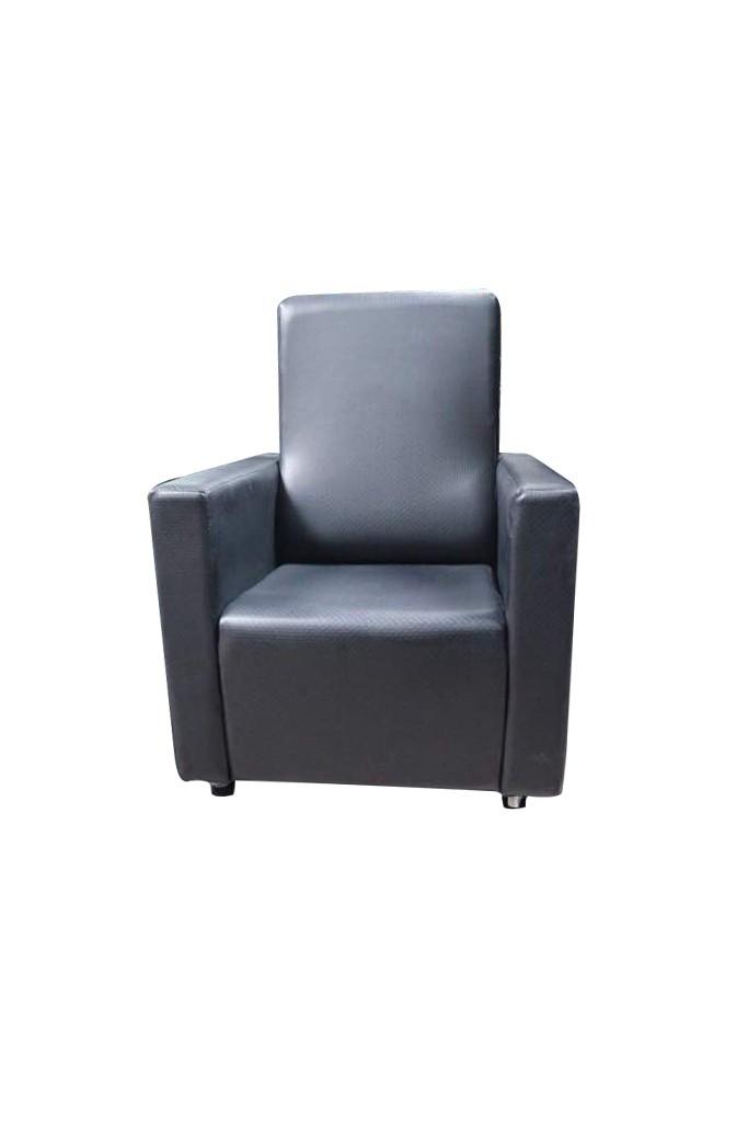 single seat sofa chair kaki lelong everything second hand