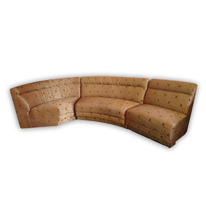 C Shaped Sofa Set Kaki Lelong Everything New And