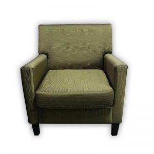 Sofa Seat (green)