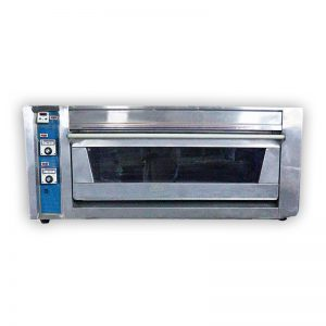 Professional Single Oven