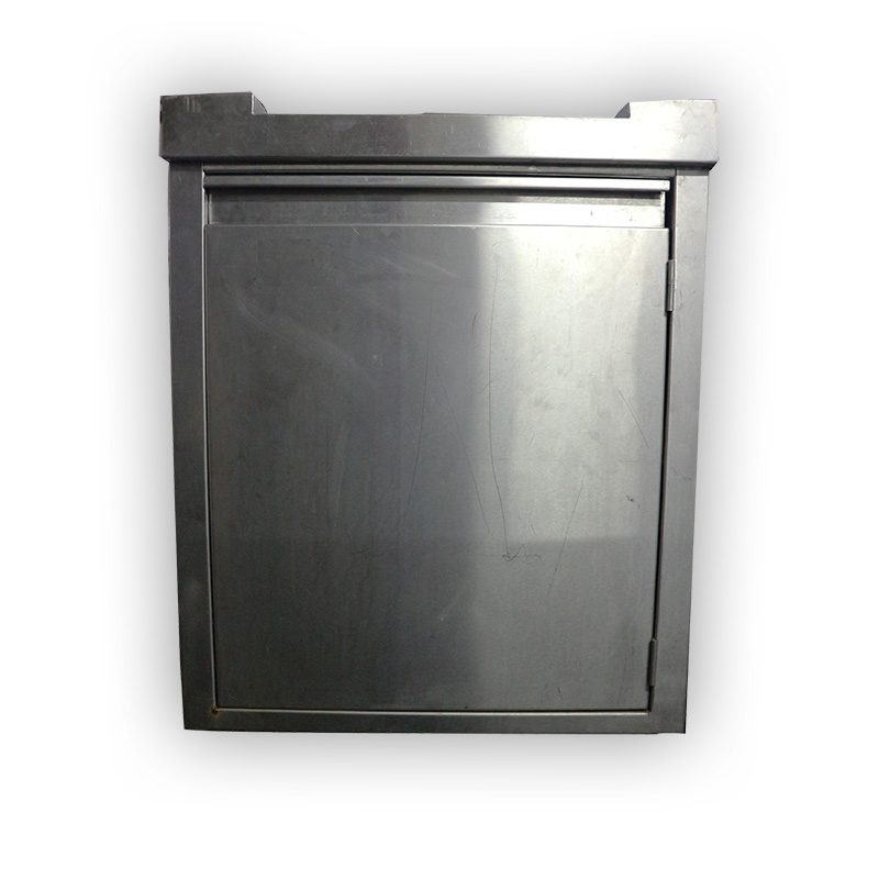 Stainless Steel Kitchen Cabinet Puchong: Stainless Steel Kitchen Storage Cabinet