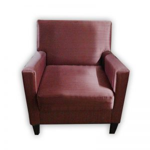 Sofa Seat (Red)