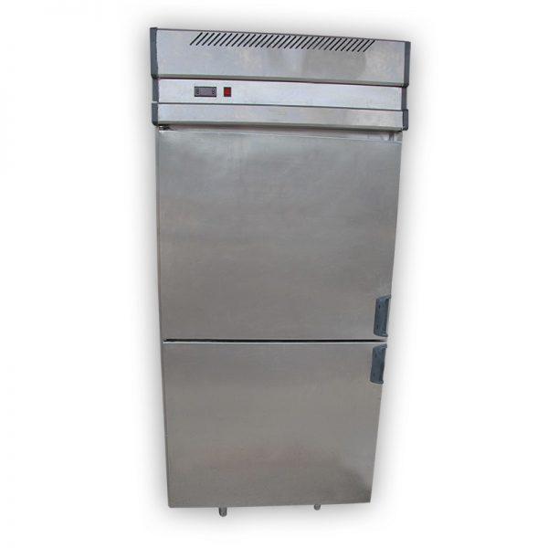 2-Door Commercial Freezer