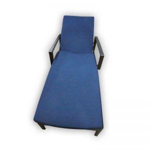 Rattan Poolside Lounge Chair
