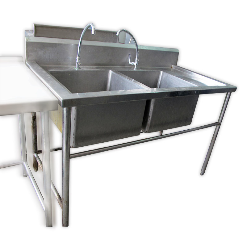 second hand kitchen sinks for sale basin stainless steel sink kaki lelong 9273