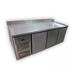 3-door Under Counter Chiller