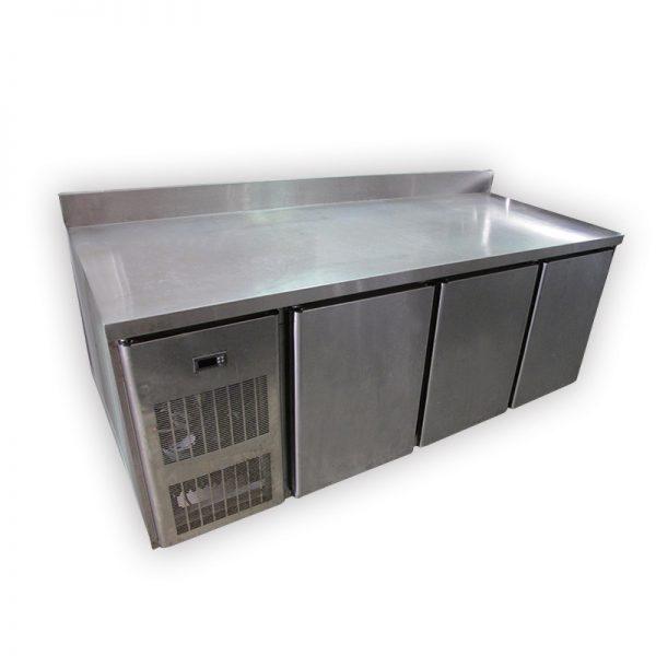 3-door Under Counter Chiller