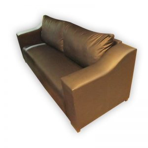 Modern 2½-Seater Couch