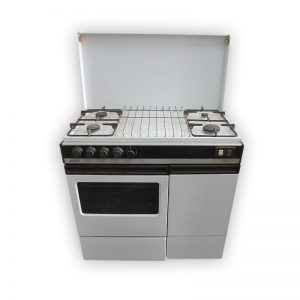 Ariston Gas Stove-Oven Combination
