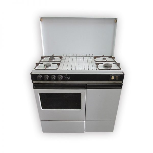 Ariston Gas Stove-Oven Combination