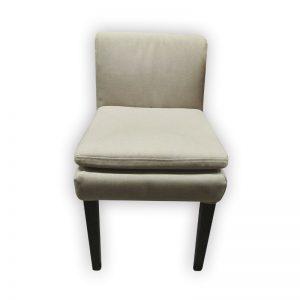 Grey Single Seater Sofa Chair