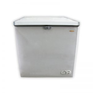 Panasonic Industrial Top Freezer