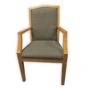 Baroc Style Dining Chair