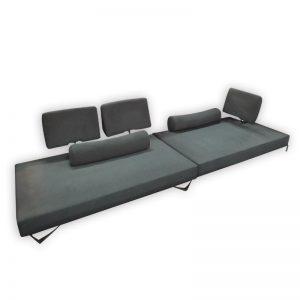 Double Adjustable Sofa
