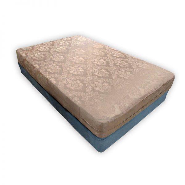 Single mattress plus Divan