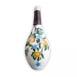 Ceramic Flower Vase 15 cm Height