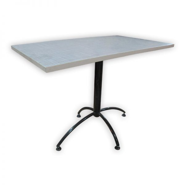 Rectangle Dining Table 102x60cm