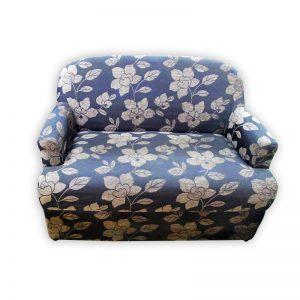 2-seat Floral pattern Sofa