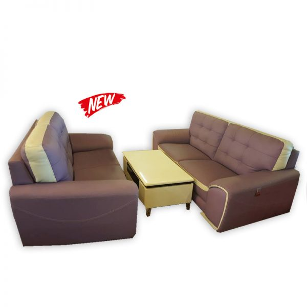 Couch Set 2+2½ Seat