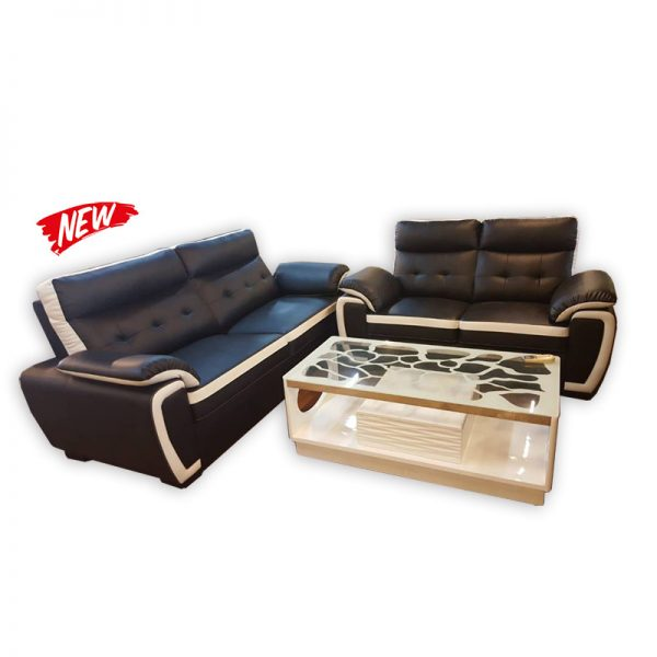 Couch Set 2½+2 Seat