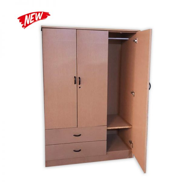 3-door-Cupboard-with-drawers