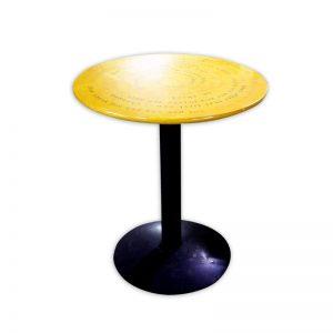 Restaurant Coffee Table