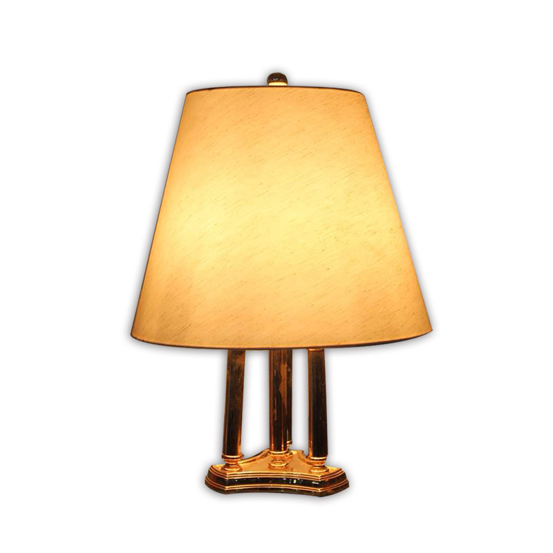 Stylish table lamp kaki lelong everything second hand stylish table lamp mozeypictures Choice Image