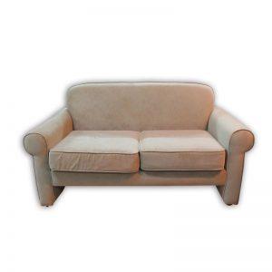 Fabric 2-seat Sofa