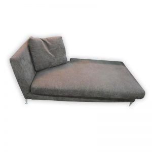 Divan Couch with Pillow