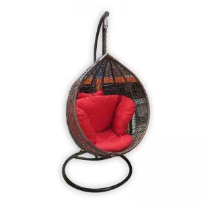 Rattan Swinging Chair
