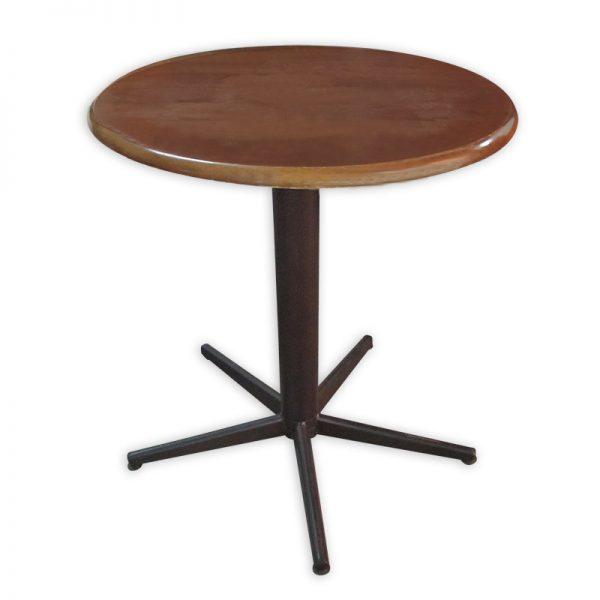 Small Round Restaurant Table Ø60cm