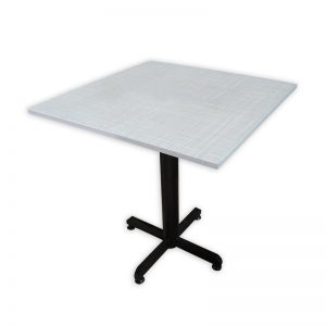 Square Restaurant Table 70.5cm