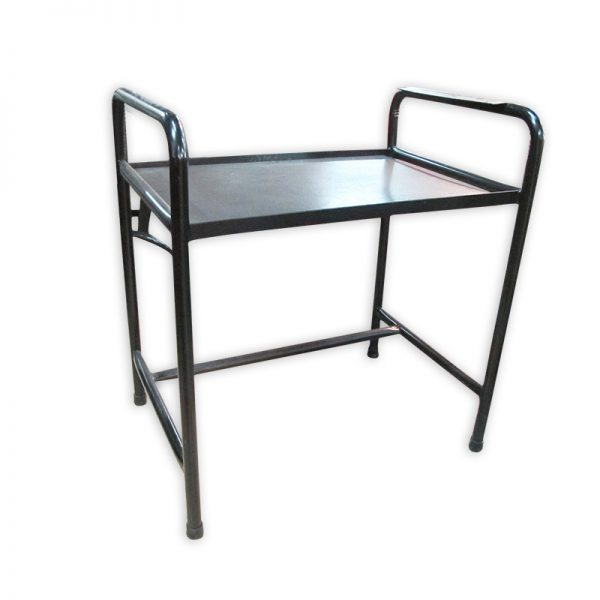 Steel Serving Rack
