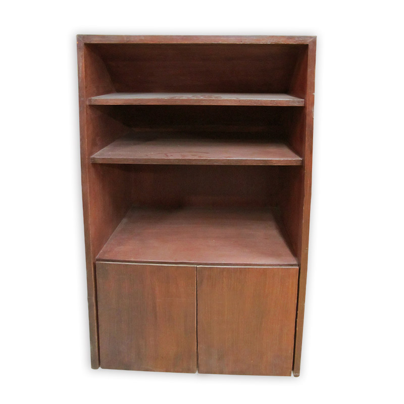 Wooden Display Cabinet Kaki Lelong Everything Second Hand