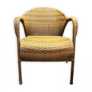 Rattan Sofa Chair