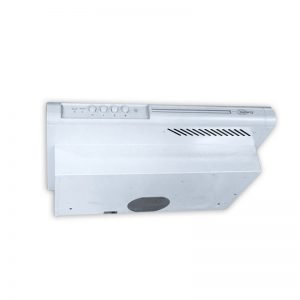 3-Speed Kitchen Hood with LED-light