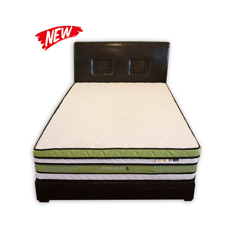 King size mattress divan and headrest kaki lelong for King size divans for sale