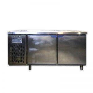 Berjaya 2-door Counter Freezer