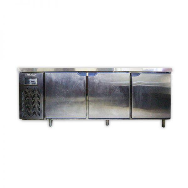 Berjaya 3-Door Counter Freezer