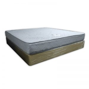 King-size Mattress and Divan