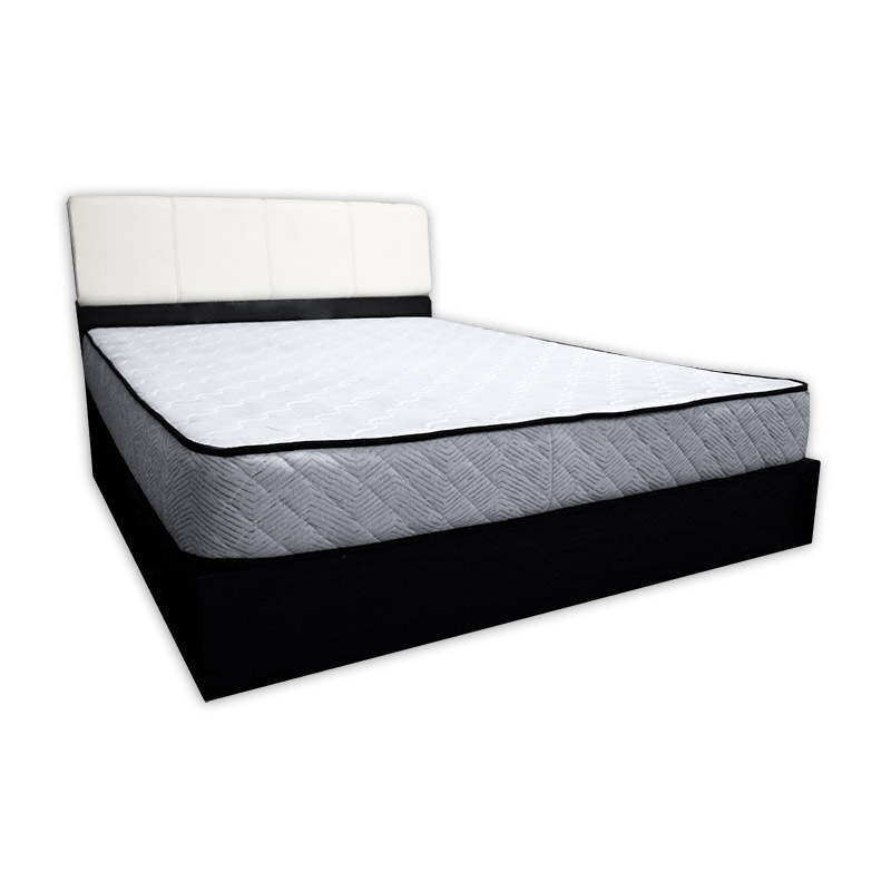 Queen Size Bed Mattress And Headboard
