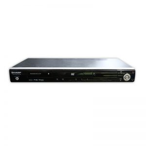 Sharp DVD-player DV-SL1200