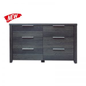6-drawer Wooden Cabinet