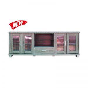 4-door TV Cabinet