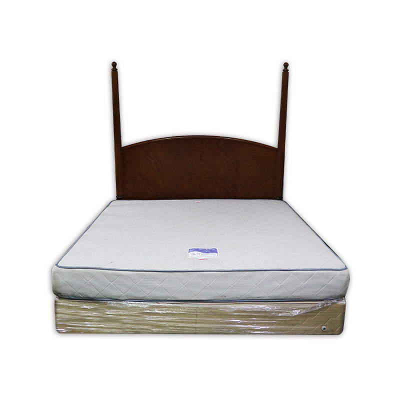 King size mattress with divan and headboard kaki lelong for King size divan sale